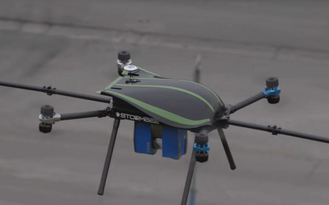 Por qué son fundamentales los drones en la Arquitectura y Restauración/Rehabilitación