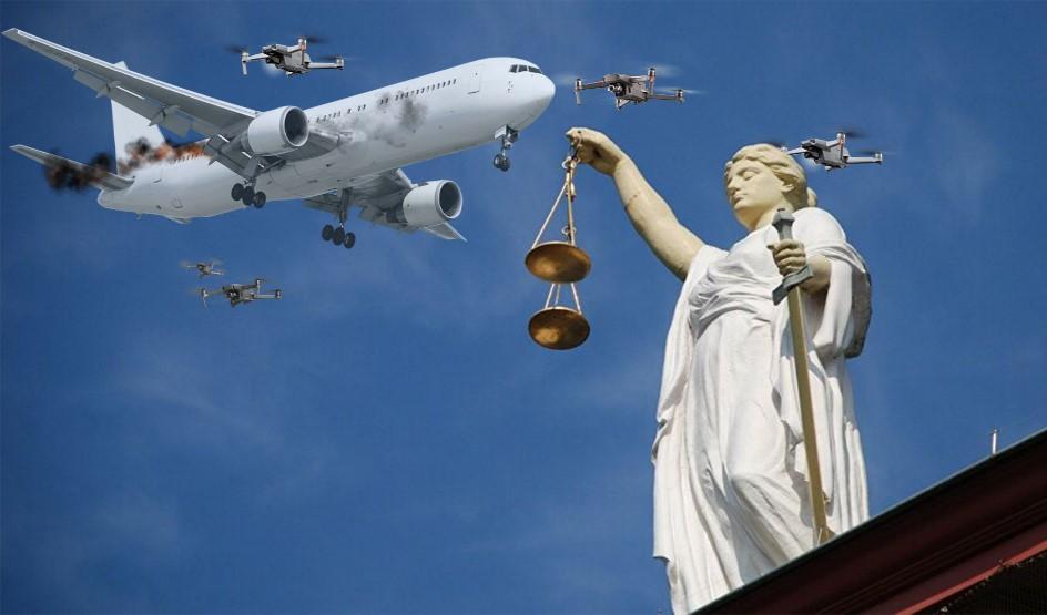 El riesgo como criterio para valorar la responsabilidad civil del operador de drones o UAS automatizados, conforme al marco comunitario europeo